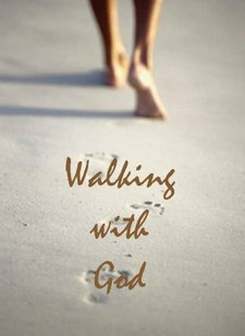 Walking with God daily