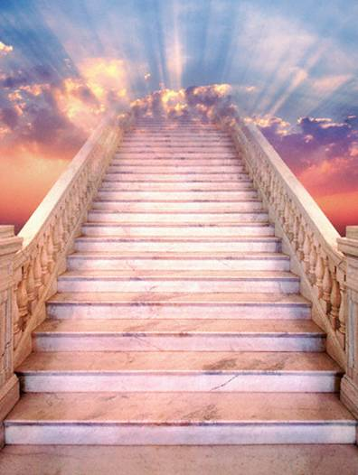 Steps to HEAVEN