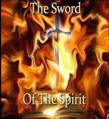 Sword and the Spirit