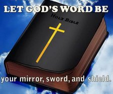 BIBLE - THE WORD OF GOD