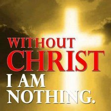 without Christ